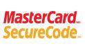 Secure code logo fr